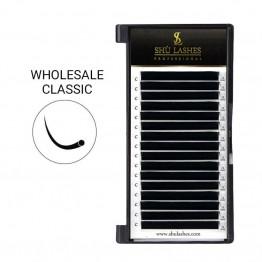 Wholesale Classic Lash Extensions