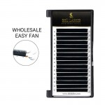 Wholesale Easy Fast Fanning Lash Extensions (16 Lines)
