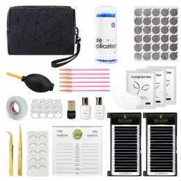 Premium Classic Lashes Starter's Kit