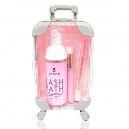 Lash Extension Cleansing Suitcase Kits