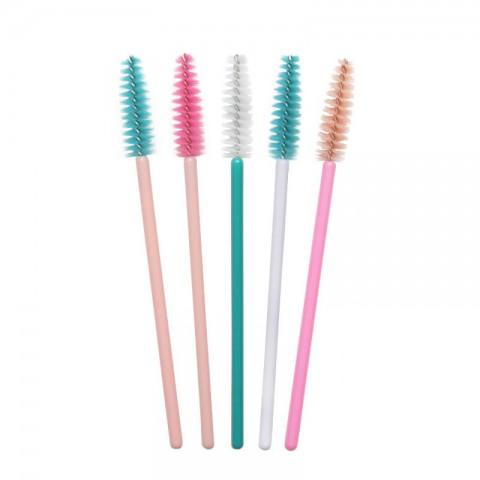 Disposable Mascara Wand Brush 50 pcs