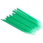 Disposable Micro Brushes Swabs 100pcs