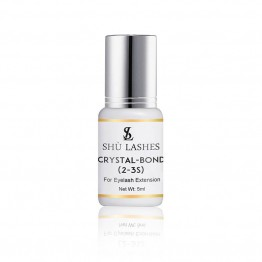 Crystal Jelly Lash Glue/Adhesive (Clear)