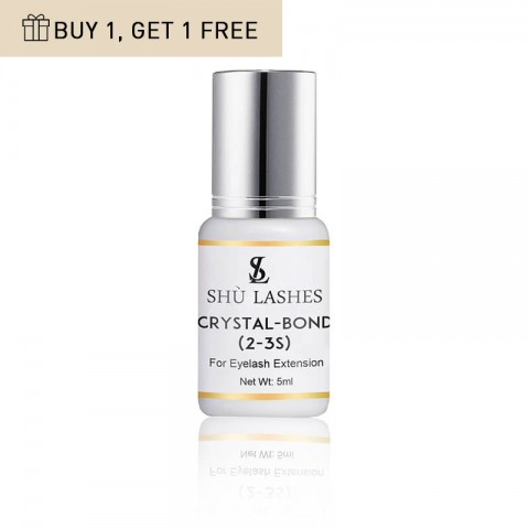 Crystal Jelly Lash Glue/Adhesive(Clear)