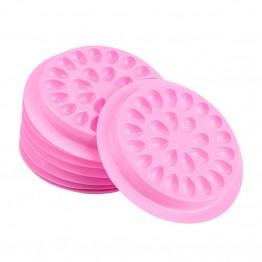 Pink Glue Pallets 10PCS