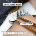 Ultimate Bond Lash Glue/Adhesive 0.5s