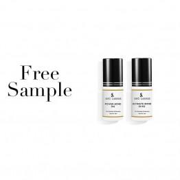 Free Glue/Adhesive Samples