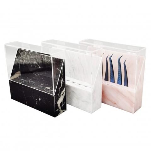 Eyelash Tweezer Storage Stand 8-Hole