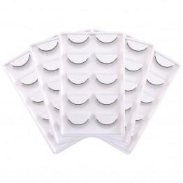 Wholesale Practice Eyelash Strips