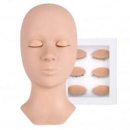 Advanced Mannequin Head